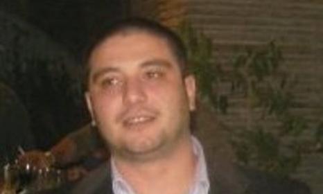 Камен Йорданов е новият председател на АБВ в Стара Загора. Снимка:АБВ